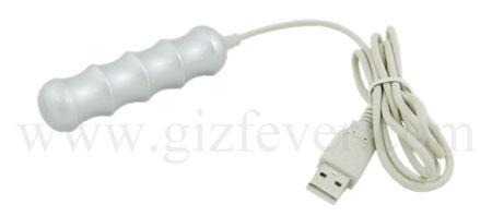 Calentador de manos USB de GizFever