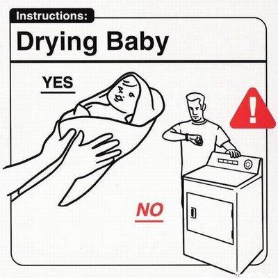 sacar al bebé