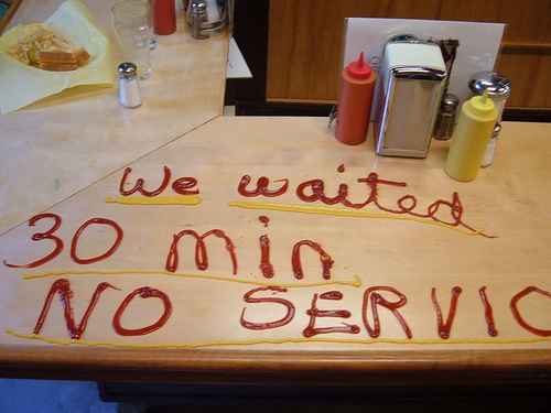 30-Min-No-Service