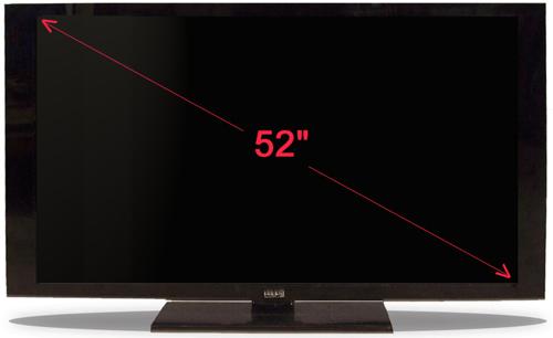 52 Fake Tv Prop