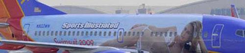 Avión porno