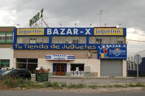 Bazar X Juguetes