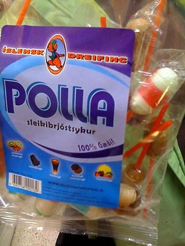 Chuches Polla por Dr. Jaus