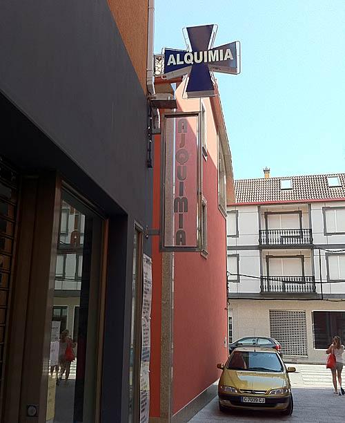 Alquimia-Parafarmacia