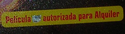 Autorizada