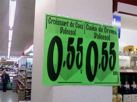 Croissant de Caca (WTF!)