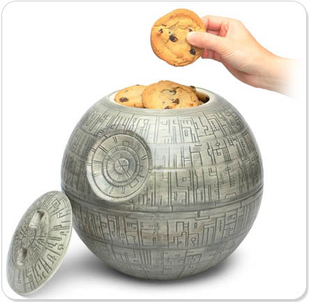 Cookie DeathStar