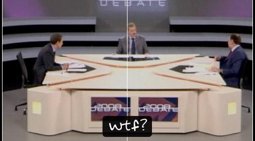 Debate Descentrado