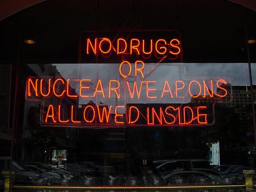 Drogas-Armas-No