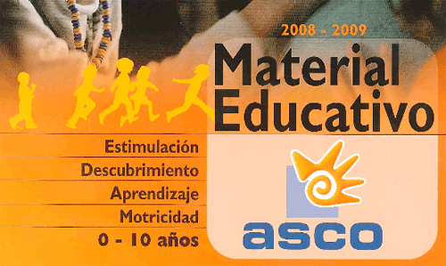 Material Educativo Asco