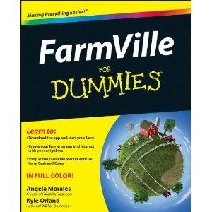 Farmville-Dummies