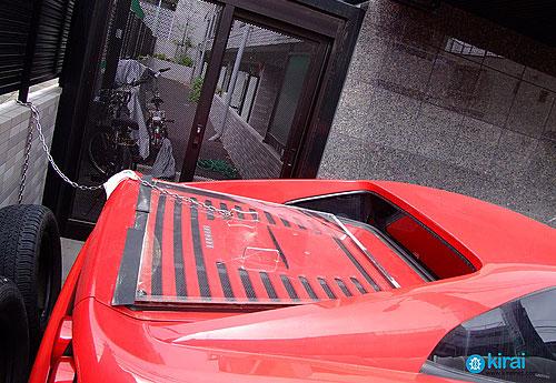 Nuevos sistemas antirrobo para coches de lujo