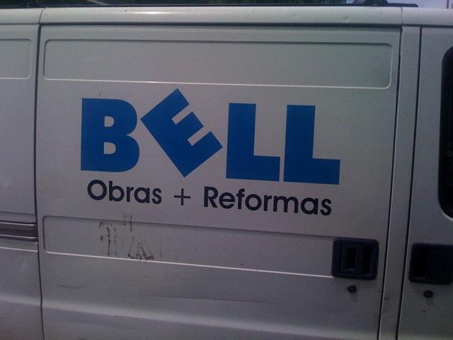 Parecido razonable: Bell vs Dell