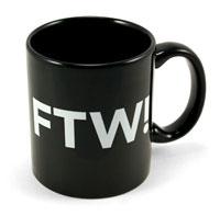 Ftw Mug