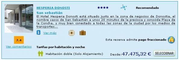 Hotel-Barato-Donosti