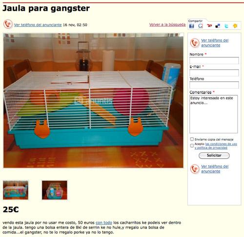 Imágenes random! v2 - Página 5 Jaula-gangster