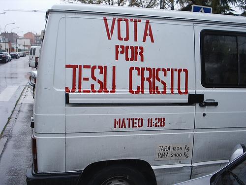 Jesu-Cristo