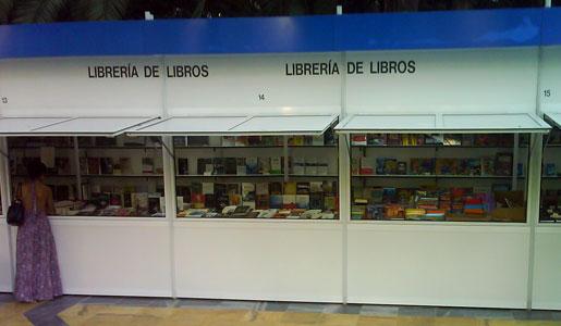 Libreria-De-Libros