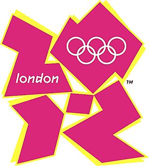 Logo London 2012