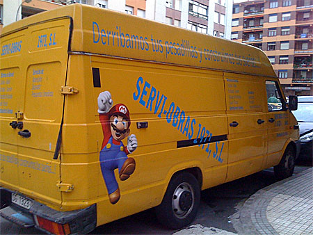 Mariopersonaje