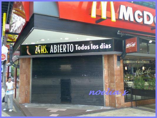 Mcdonalds-Abierto-24H