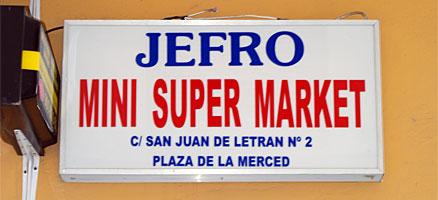 Mini-Super-Market