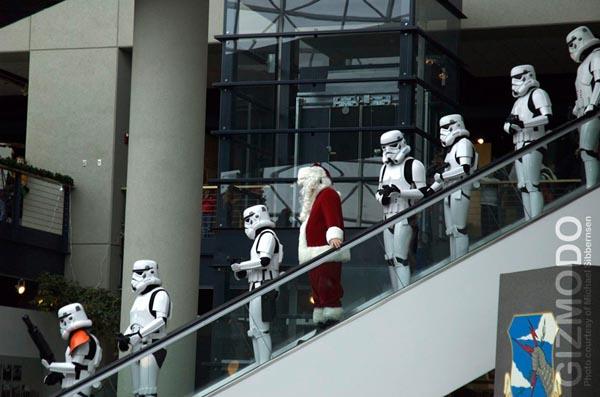 Navidad sin Santa