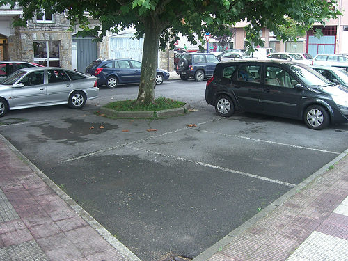 Plazas Chungas