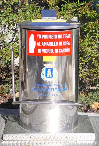 Prometo-Reciclar
