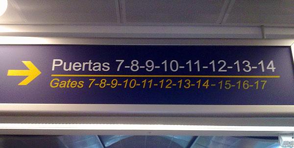 Puertas-Gates-Aeropuerto