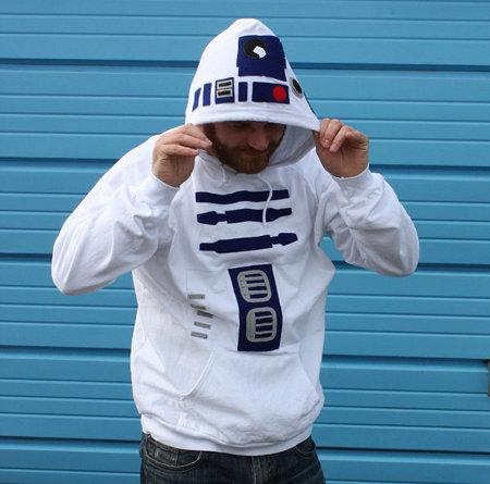 R2-Hoodie
