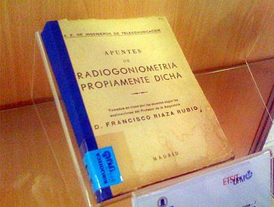 Radiogoniometria