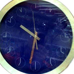 Reloj-Autorreferente