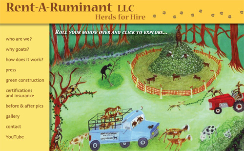 Rent-A-Rumiant