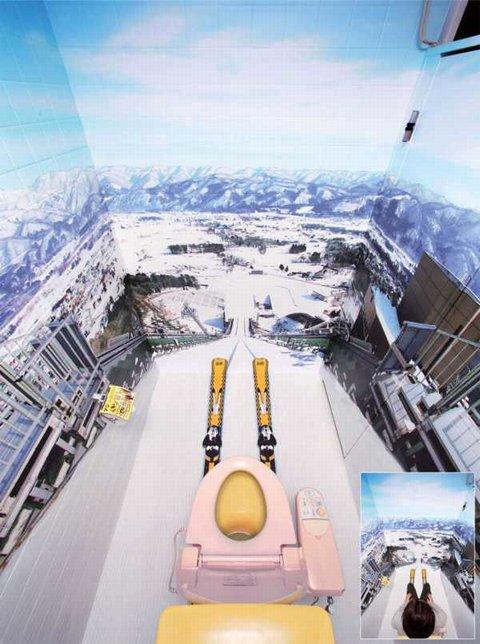 Retrete-Ski