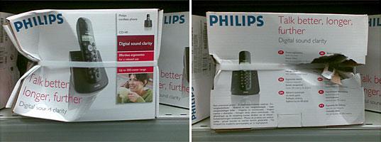 Telefono-Philips