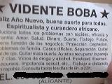 Vidente-Boba