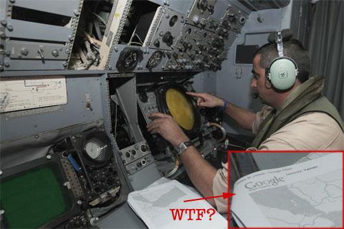 Wtf-Avion-Militar-Google-Maps