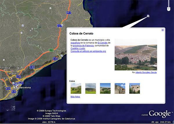 Wtf-Cobos-Cerrato-Google-Earth