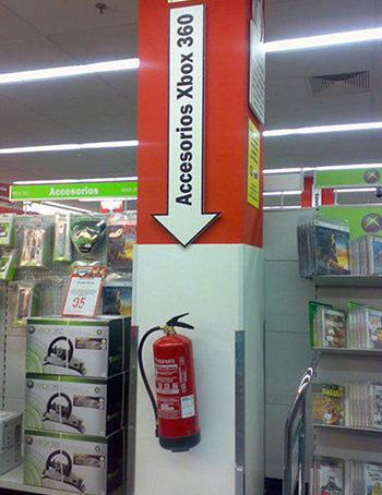 Avances en accesorios Xbox 360